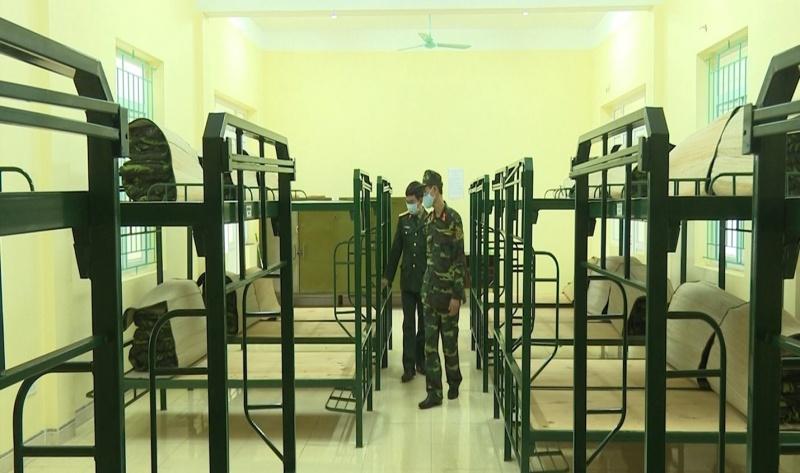 """Thái Nguyên thành lập """"khu cách ly tập trung"""" nhằm chống dịch Covid-19 2"""