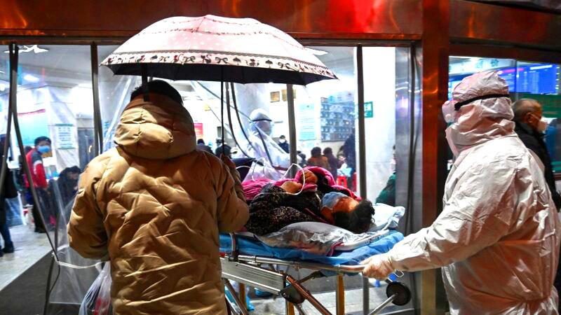 Bệnh nhân ở Vũ Hán tiết lộ: Nhà hỏa táng thiêu người sống (ảnh 1)