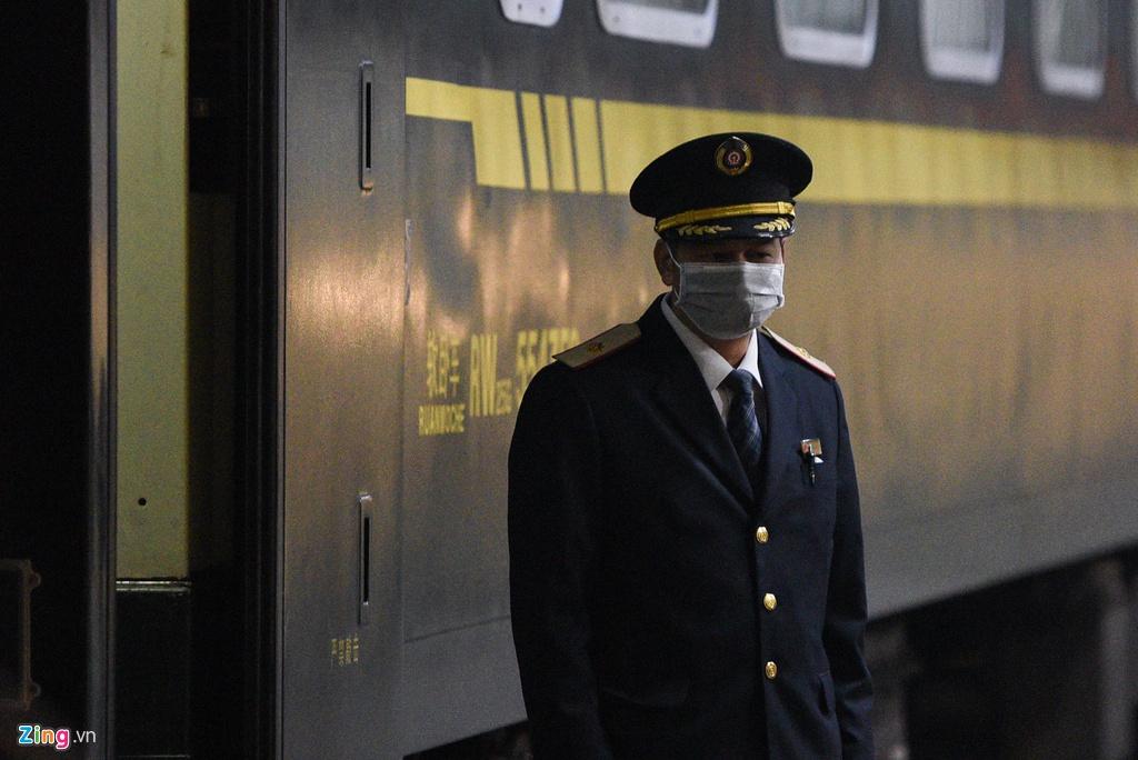 Tổng công ty Đường sắt Việt Nam gặp nhiều khó khăn kể từ khi chuyển đơn vị quản lý