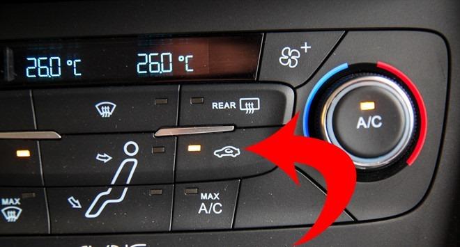 Tổng cục Đường bộ khuyến cáo Bật điều hòa ô tô trên 26 độ C để phòng virus corona