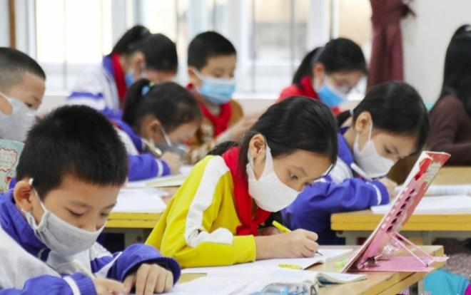 TP.HCM Hơn 1.7 triệu học sinh sẽ đi học lại vào đầu tuần sau -4