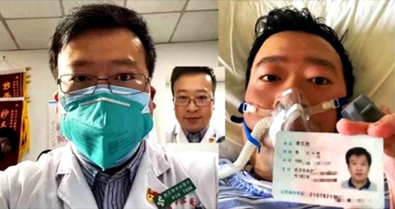 TQ 'thanh trừng' các quan chức của tỉnh Hồ Bắc trong bối cảnh dịch virus corona bùng phát - Lý Văn Lượng