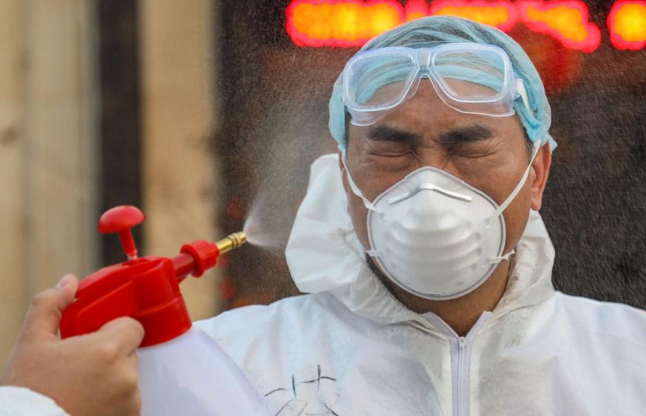 TQ 'thanh trừng' các quan chức của tỉnh Hồ Bắc trong bối cảnh dịch virus corona bùng phát - ảnh 1