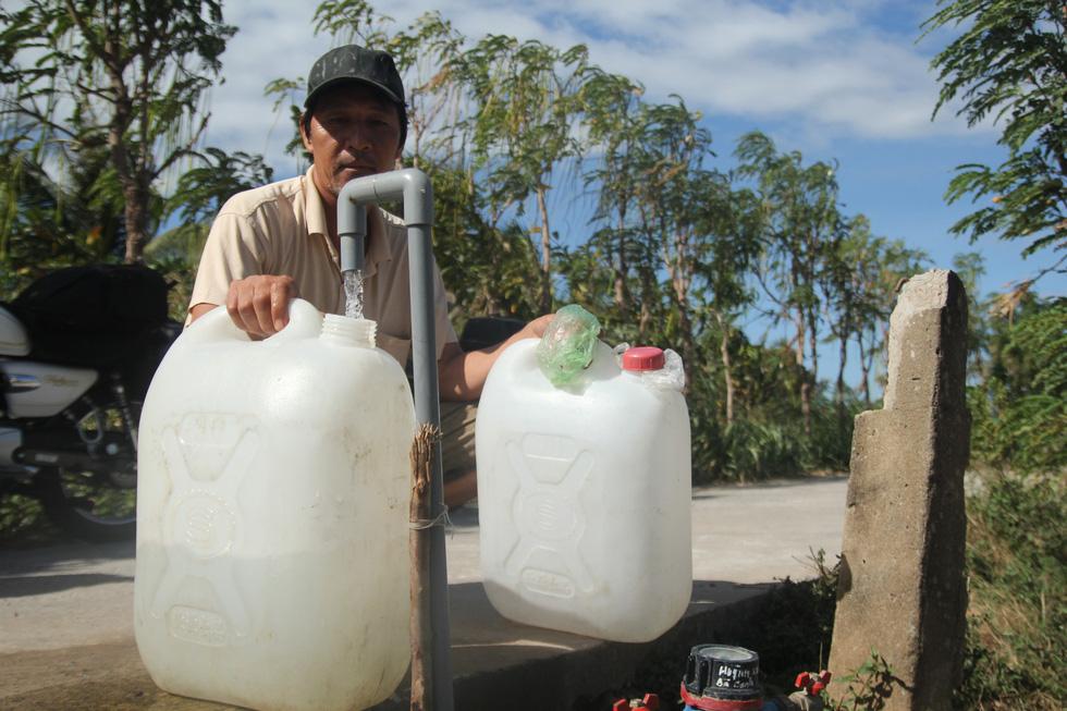 Trung Quốc tuyên bố xả đập thủy điện, nhưng nước không tới được ĐBSCL 3