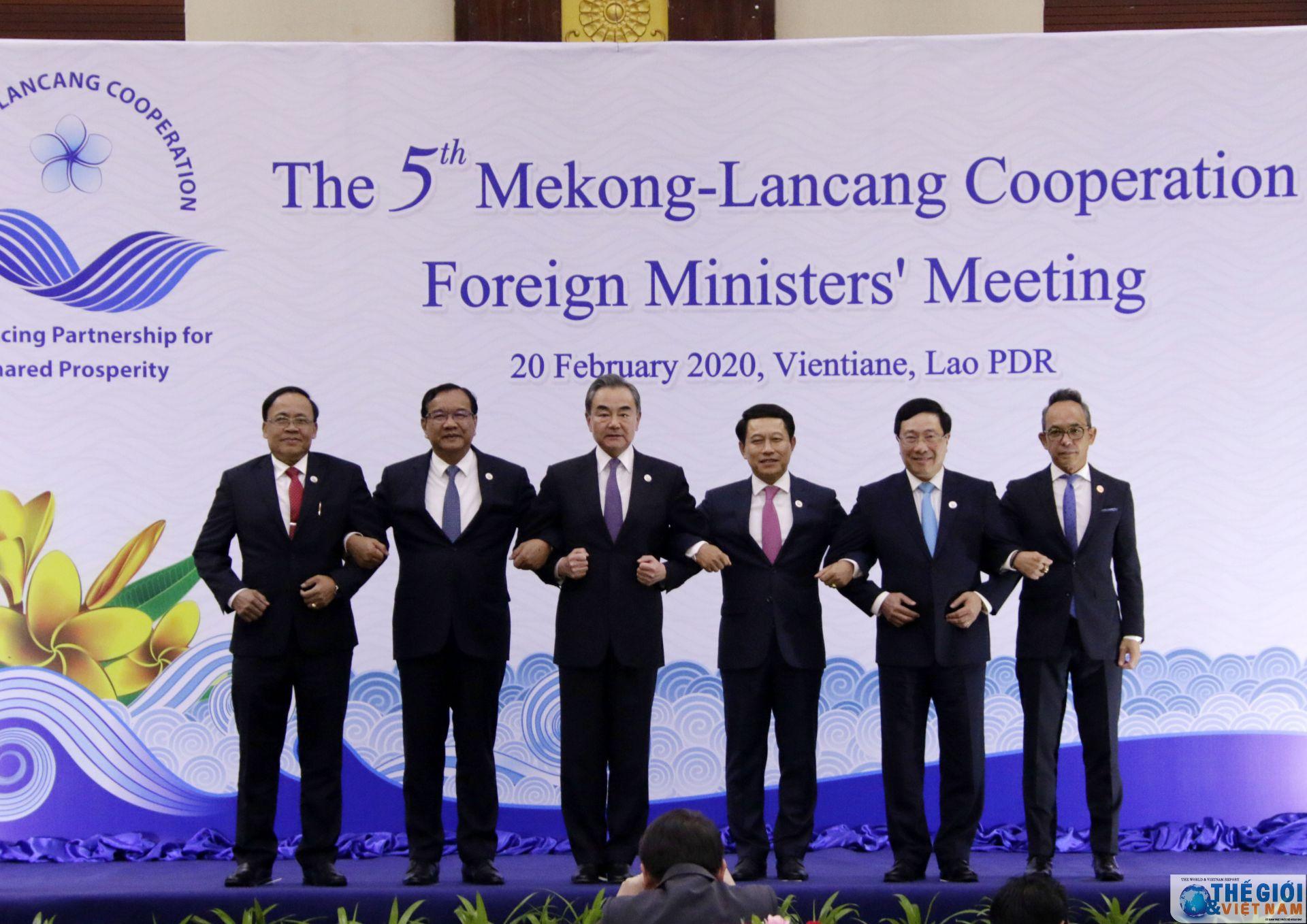 Trung Quốc tuyên bố xả đập thủy điện, nhưng nước không tới được ĐBSCL