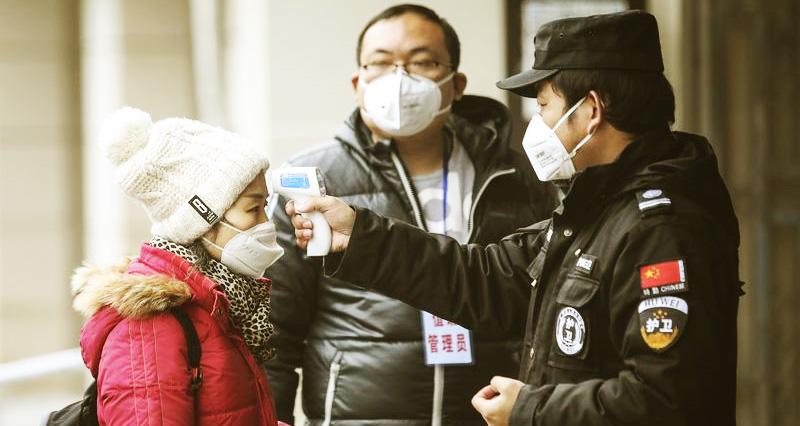 Dịch viêm phổi Vũ Hán đang có diễn biến ngày càng phức tạp, có nguy cơ trở thành thảm họa toàn cầu.