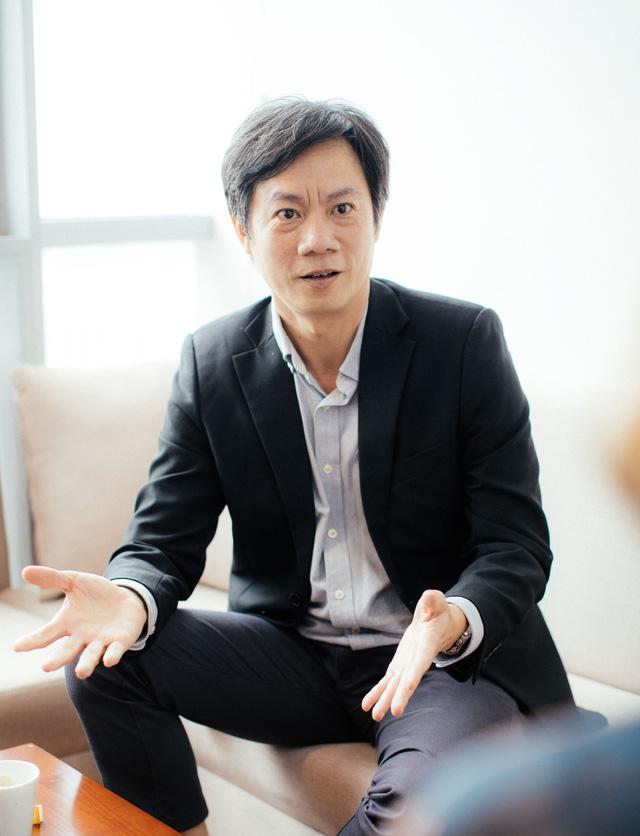 TS Lê Duy Bình Dịch Covid-19 có thể là một liều vaccine tốt cho nền kinh tế Việt Nam