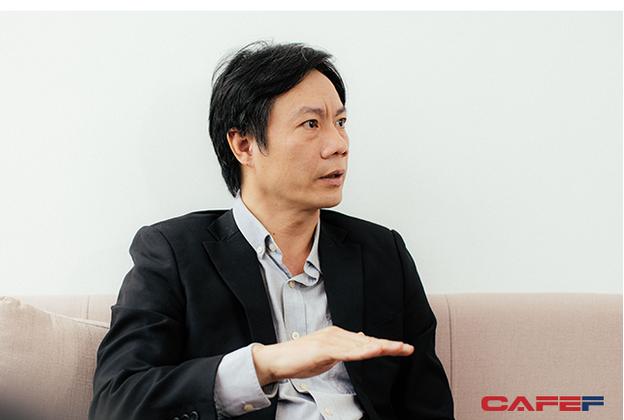 TS. Lê Duy Bình, Giám đốc điều hành Economica Vietnam 2