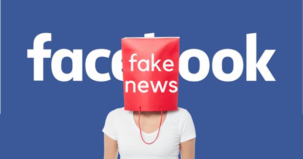 Tung tin giả lên Facebook có thể bị phạt 20 triệu đồng
