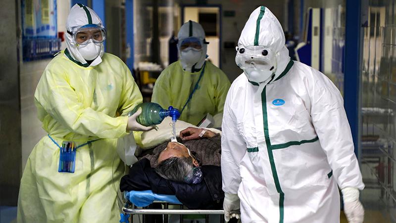 Viêm phổi Vũ Hán tiếp tục hoành hành, ít nhất 3 giáo sư và 6 viện sĩ đã qua đời (ảnh 2)