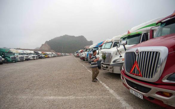 Việt Nam chính thức mở lại hình thức trao đổi cư dân biên giới tại Hà Giang với Trung Quốc 2