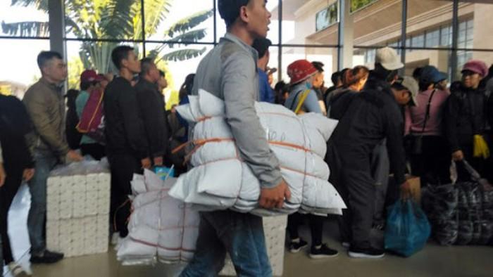Việt Nam chính thức mở lại hình thức trao đổi cư dân biên giới tại Hà Giang với Trung Quốc