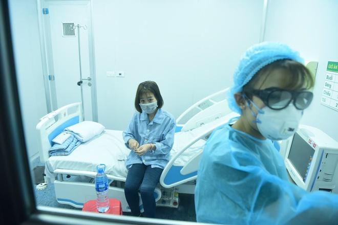 Việt Nam phát hiện người thứ 14 nhiễm virus corona 3