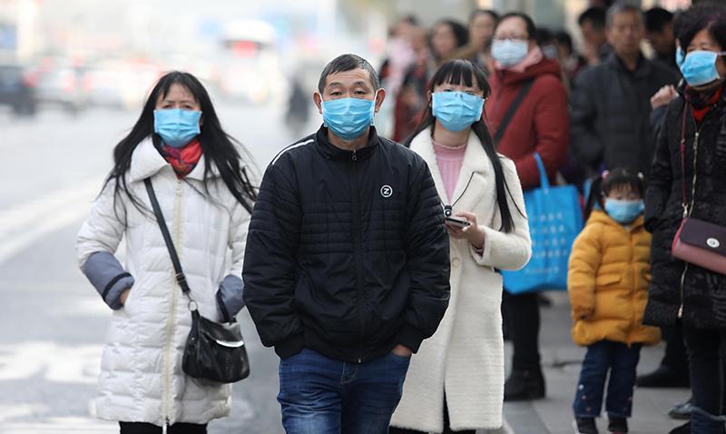 Ngoại giới bình luận: Nguy cơ thực sự của Bắc Kinh đang tới gần (ảnh 2)