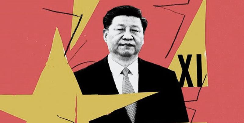 Tập Cận Bình sẽ đóng vai trò gì trước những biến động to lớn ở Trung Quốc?