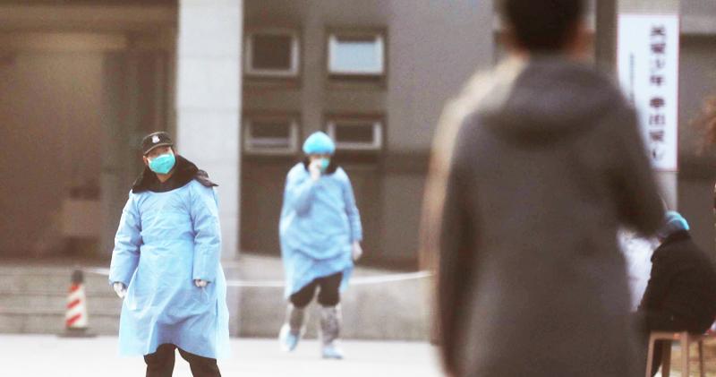 Dịch viêm phổi Vũ Hán đã diễn ra được hơn 2 tháng, trong thời gian này, các thảm kịch liên tục xảy ra khắp nơi ở Trung Quốc.