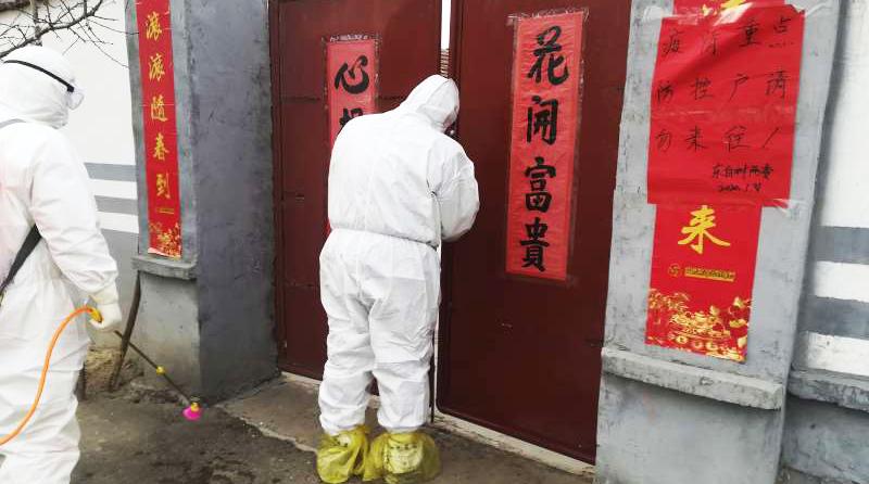 Dịch bệnh viêm phổi Vũ Hán không ngừng gia tăng, nhưng chính quyền ĐCSTQ đã làm mọi cách khiến số ca bệnh trở về 0