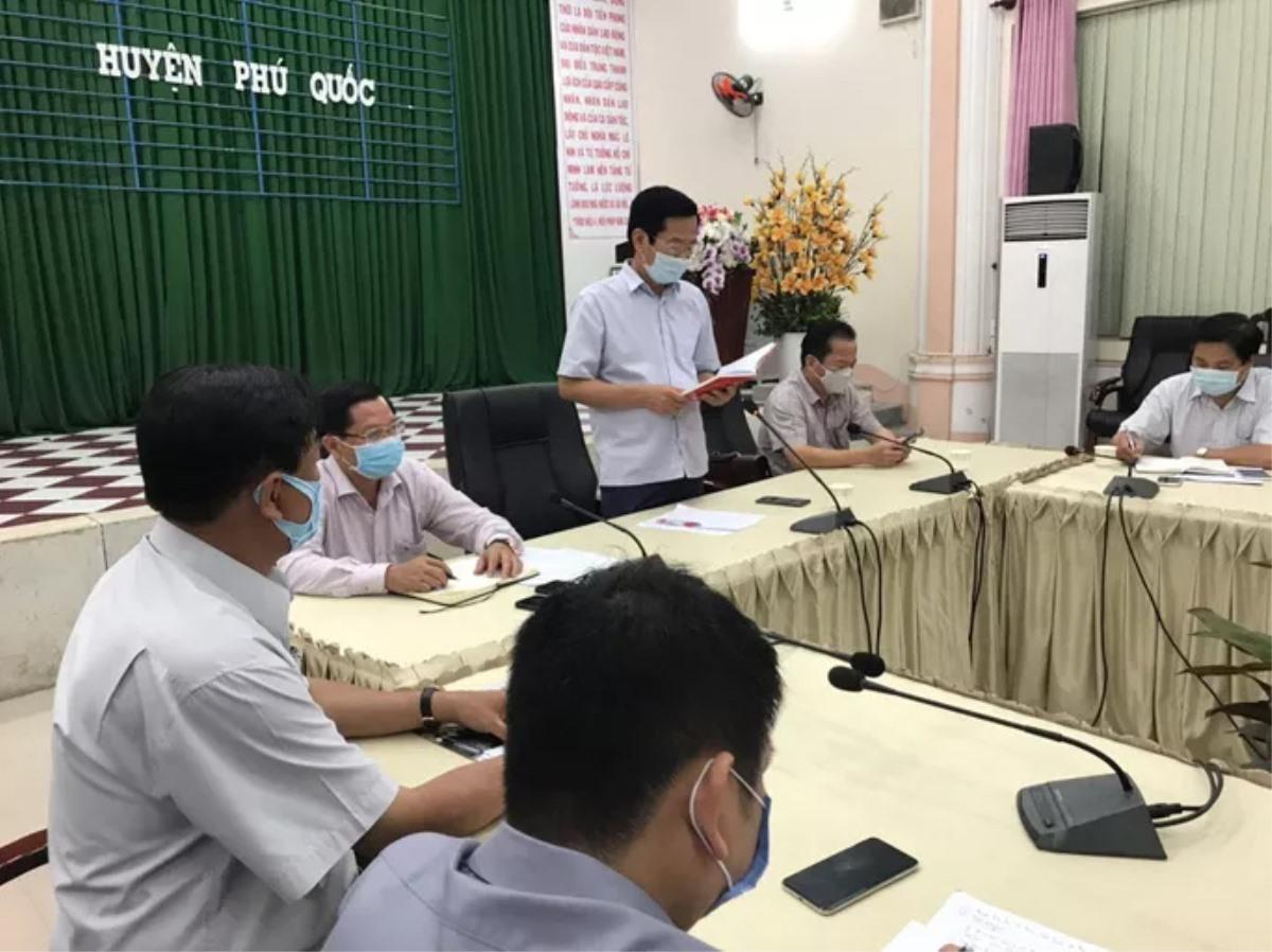 210 người tiếp xúc với ca nhiễm virus Vũ Hán thứ 54, Phú Quốc ngừng nhận khách du lịch 2