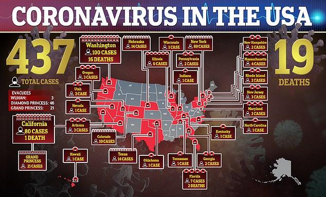 Đã có hơn 100 nghìn người nhiễm Covid-19 trên toàn cầu.