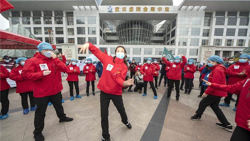 """ĐCSTQ cấm dùng """"viêm phổi Vũ Hán"""" là đang muốn phá hỏng thông lệ quốc tế (ảnh 1)"""