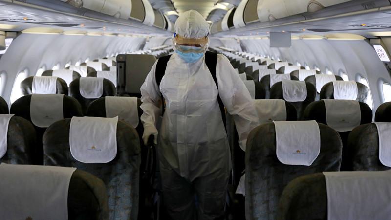 Việt Nam đã có 47 người nhiễm virus Vũ Hán. (Ảnh qua thanhnien)