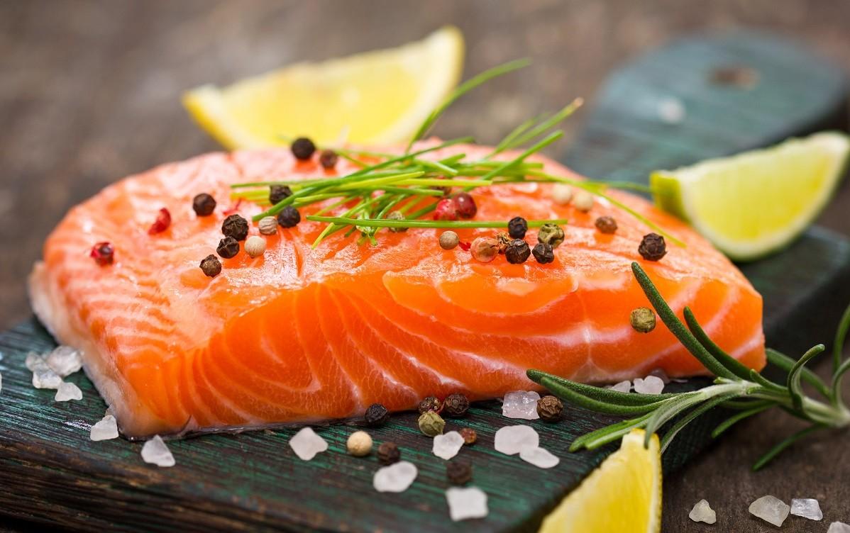 Omega-3 có khả năng chống viêm và tăng cường khả năng miễn dịch cho cơ thể
