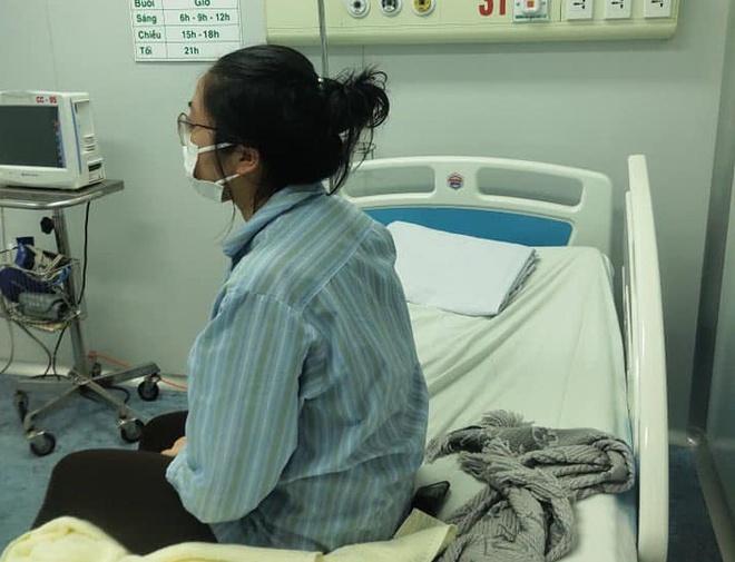 Ca thứ 19, 20 tại Việt Nam Tài xế và bác gái của bệnh nhân Nhung dương tính với Covid-19