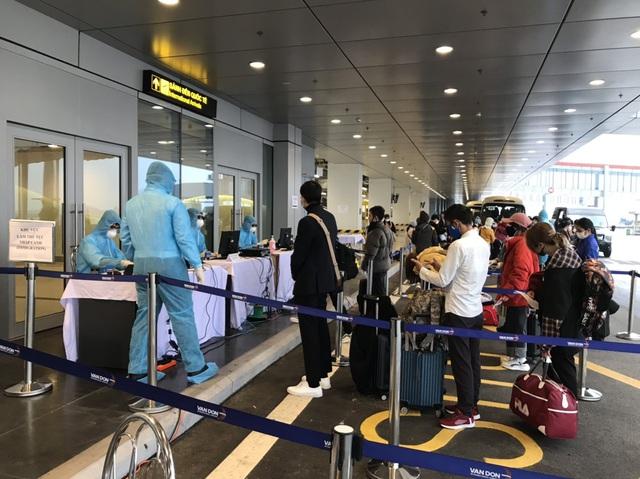 Chỉ trong 2 tháng đầu năm, 1,6 triệu du khách Trung Quốc, Hàn Quốc đến Việt Nam  3