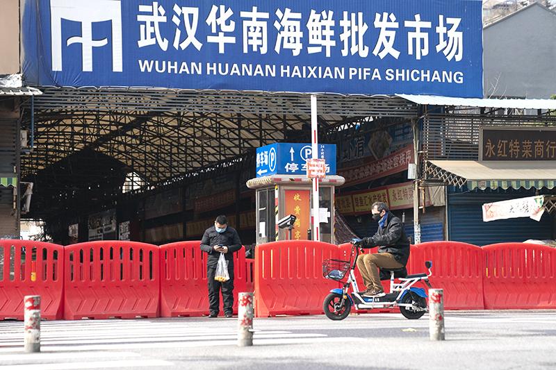 Nghị sĩ Hoa Kỳ muốn trừng phạt nghiêm khắc quốc gia đã lan truyền virus Vũ Hán (ảnh 2)