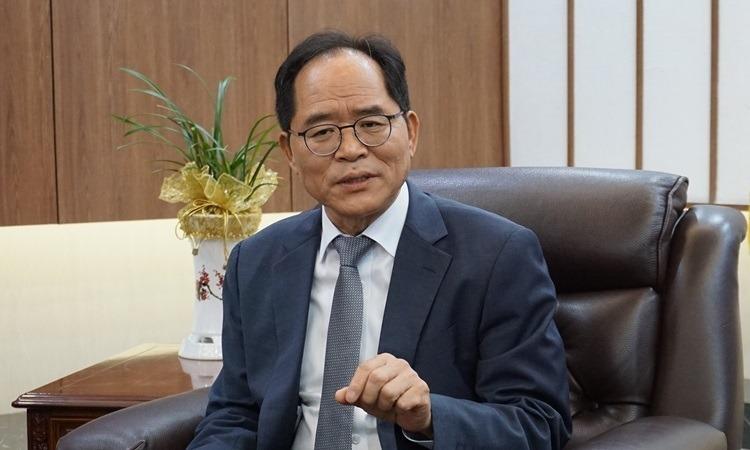 Đà Nẵng Phát hiện 4 người Hàn Quốc không khai báo lưu trú