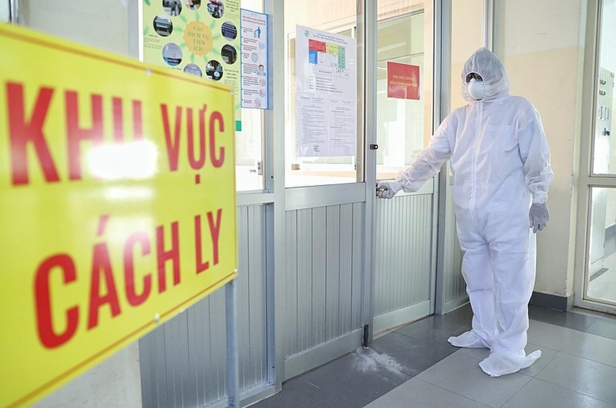 Dịch viêm phổi Vũ Hán Việt Nam đã có 2 nhân viên y tế bị lây nhiễm