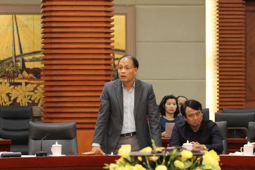 Dịch virus Vũ Hán GĐ Sở Công Thương Hải Phòng báo cáo 'lan man', bị phê bình tại hội nghị 2