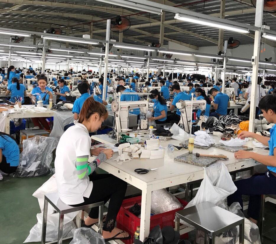 Đóng cửa một công ty ở Đồng Nai vì có nhiều nhân viên tiếp xúc với người nhiễm virus Vũ Hán 2