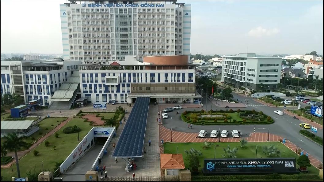 Đóng cửa một công ty ở Đồng Nai vì có nhiều nhân viên tiếp xúc với người nhiễm virus Vũ Hán