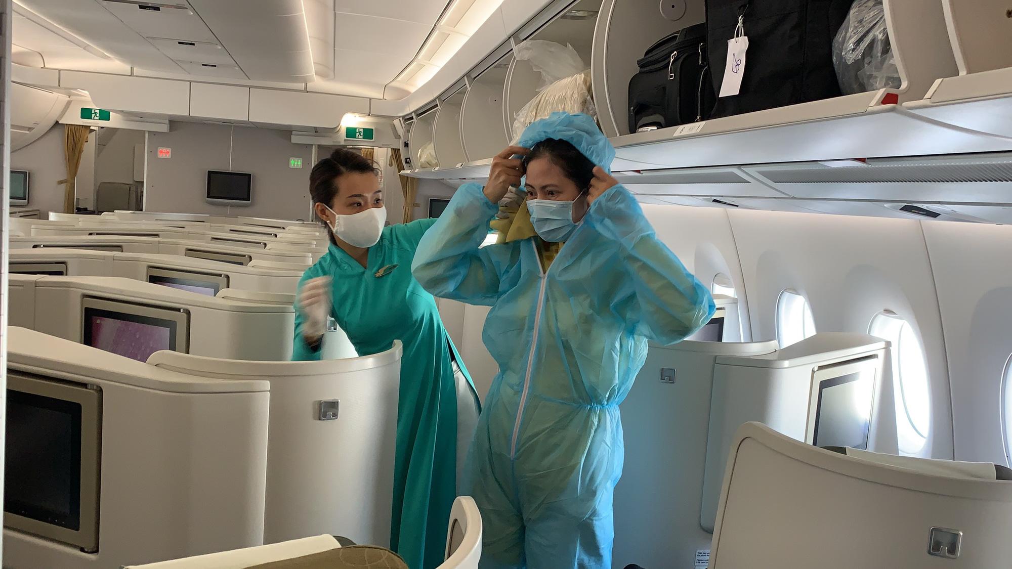 Gần 7.000 người nhập cảnh vào Việt Nam từ vùng dịch virus Vũ Hán 4