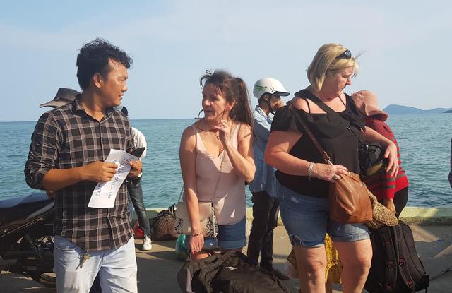 Giữa đại dịch Covid-19: Phú Quốc vẫn đón hơn 10.000 du khách nước ngoài