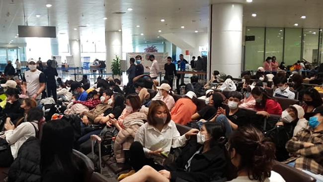 Hà Nội đang cách ly 2.245 người, VN dự tính công bố hết dịch sau 1 tuần nếu không có ca mới 2