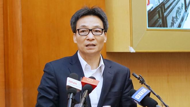 Hà Nội đang cách ly 2.245 người, VN dự tính công bố hết dịch sau 1 tuần nếu không có ca mới
