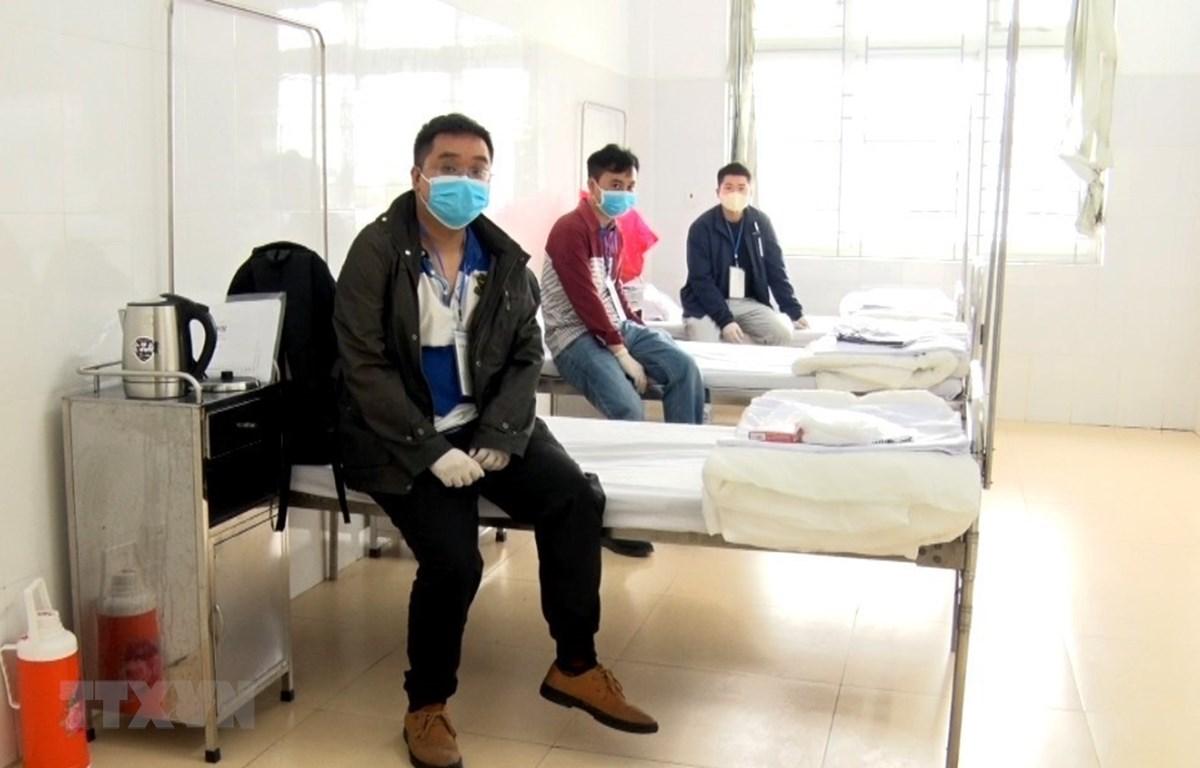 Hải Dương Đưa bạn trai người TQ về nhà 'không khai báo', cả gia đình phải giám sát y tế