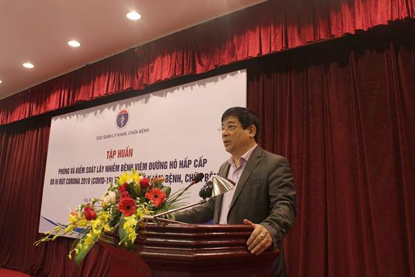 'Hết người là mất hết', 3.000 nhân viên y tế Vũ Hán nhiễm virus Corona là bài học cho VN