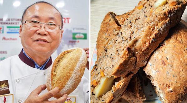 Kao Siêu Lực tặng 3.000 ổ bánh mì đặc biệt cho các bác sĩ tuyến đầu chống dịch Vũ Hán