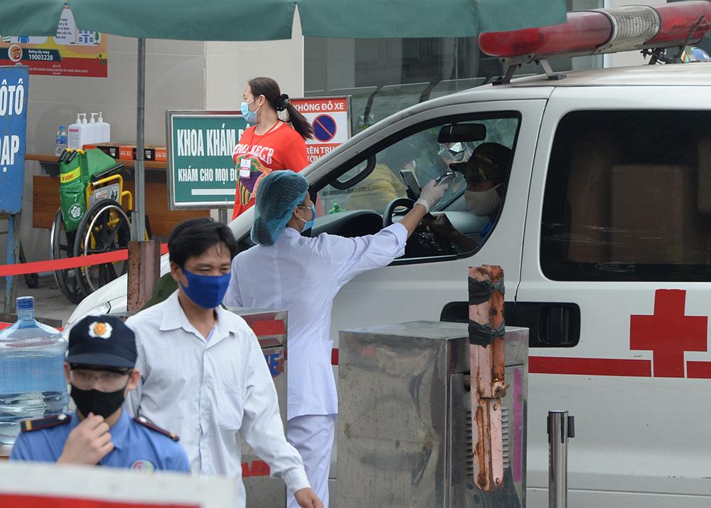 Không tìm ra nguồn lây, BV Bạch Mai xét nghiệm 5.000 nhân viên để tìm người nhiễm virus Vũ Hán2
