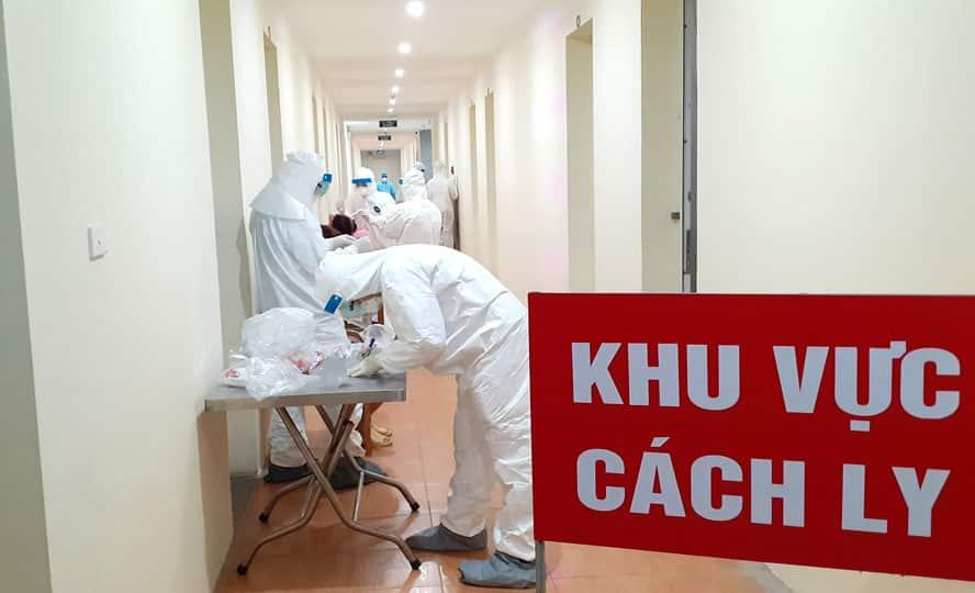 Một người đàn ông tử vong không rõ nguyên nhân tại Hà Nội khiến 20 người từng tiếp xúc phải cách ly phòng ngừa Covid-19. (Ảnh qua trithuc)