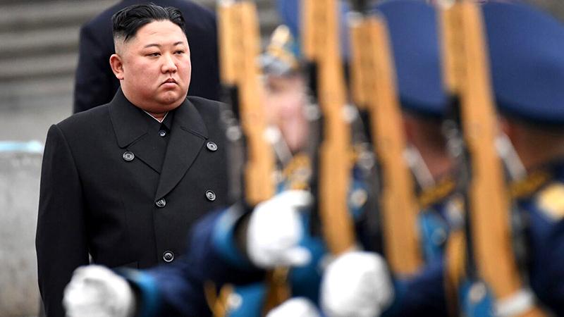 Bệnh nhân nghi ngờ nhiễm dịch ở Bình Nhưỡng được chuyển đi nơi khác để bảo vệ Kim Jong-un (ảnh 1)