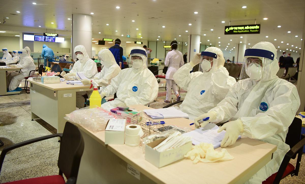 Bộ Y tế thông báo có thêm 9 ca nhiễm viêm phổi Vũ Hán mới, nâng tổng số ca bệnh lên 85 người. (Ảnh qua vnexpress)