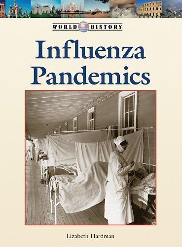 Cuốn sách Influenza Pandemics.
