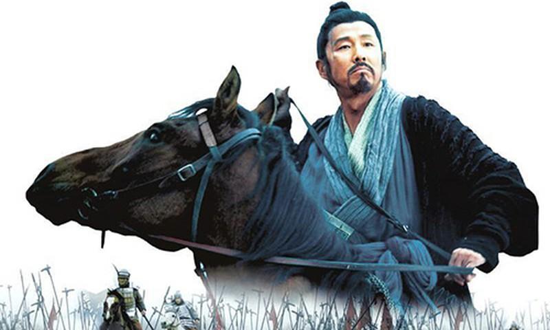 Lưu Bang tài hèn sức mọn nhưng nghiệp đế vương vốn đã được an bài cho ông. Ảnh qua Cafebiz)