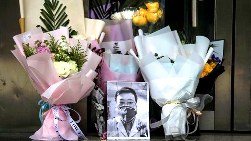 Đồng nghiệp của Lý Văn Lượng qua đời, 6 nhân viên y tế trong cùng 1 bệnh viện đang nguy kịch (ảnh 1)