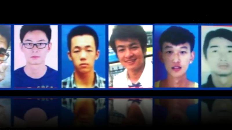 Hàng trăm thanh niên Vũ Hán mất tích một cách kỳ lạ nhưng cảnh sát không tiến hành điều tra (ảnh 1)