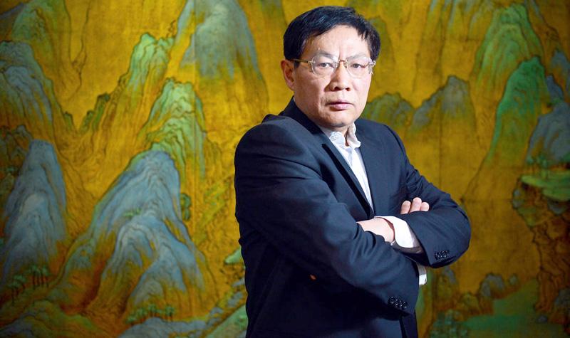 Nhậm Chí Cường - một doanh nhân bất động sản nổi tiếng ở Trung Quốc đột nhiên mất tích sau khi chỉ trích Tập Cận Bình.